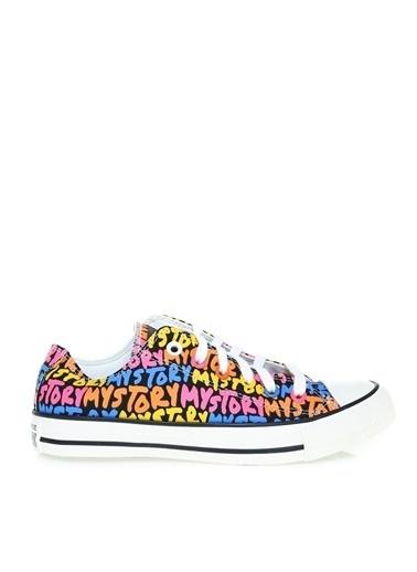 Converse Converse Kadın Siyah Sneaker Siyah